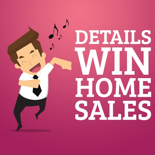 Details Win Home Sales
