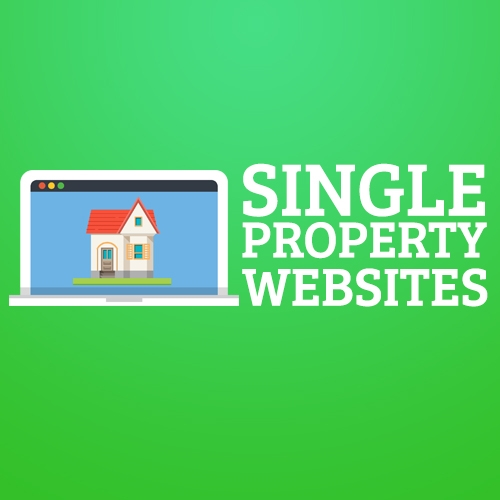 Single-Property Websites