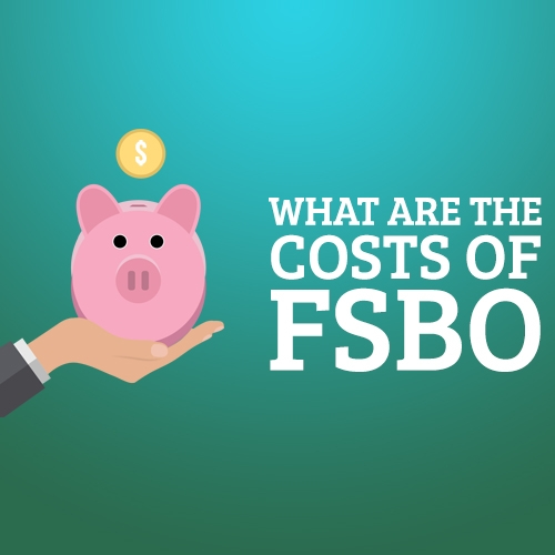 What are the Costs of FSBO?